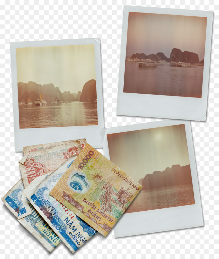 Ha Long Bay Tam Cốc-Bích Động Travel Paper Picture Frames - som tam ...
