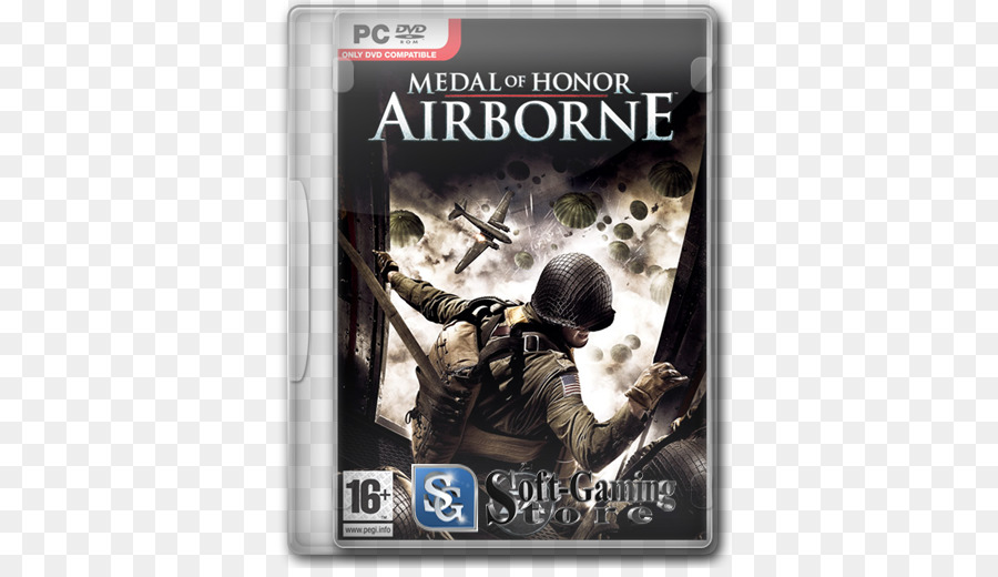 medal of honor airborne pc games download