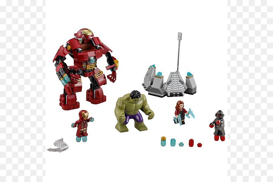 Hulk, Iron Man Lego Marvel Super Heroes Lego Marvel los Vengadores ...