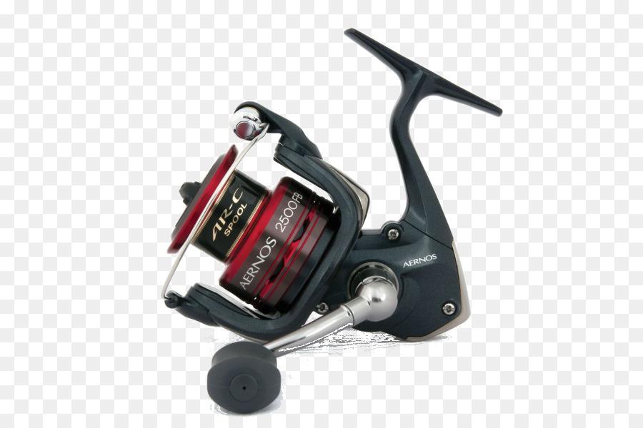 Carretes de pesca Shimano Giro de pesca con Caña - La pesca png ...