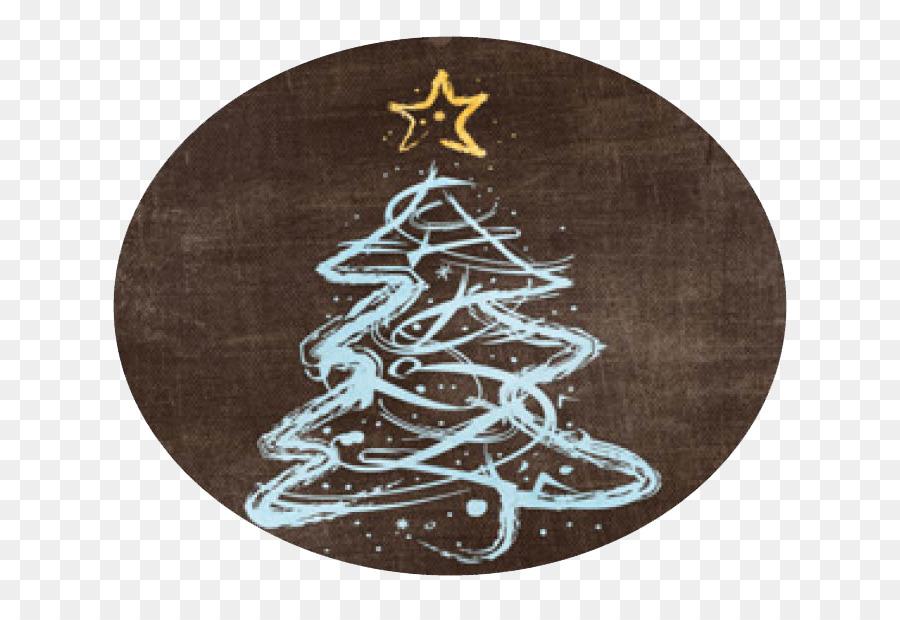 Christmas ornament Christmas card Christmas tree Greeting & Note ...