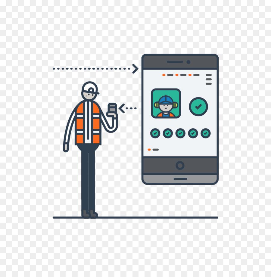 Smartphone Mobile Phones Business process Flowchart Diagram - smartphone