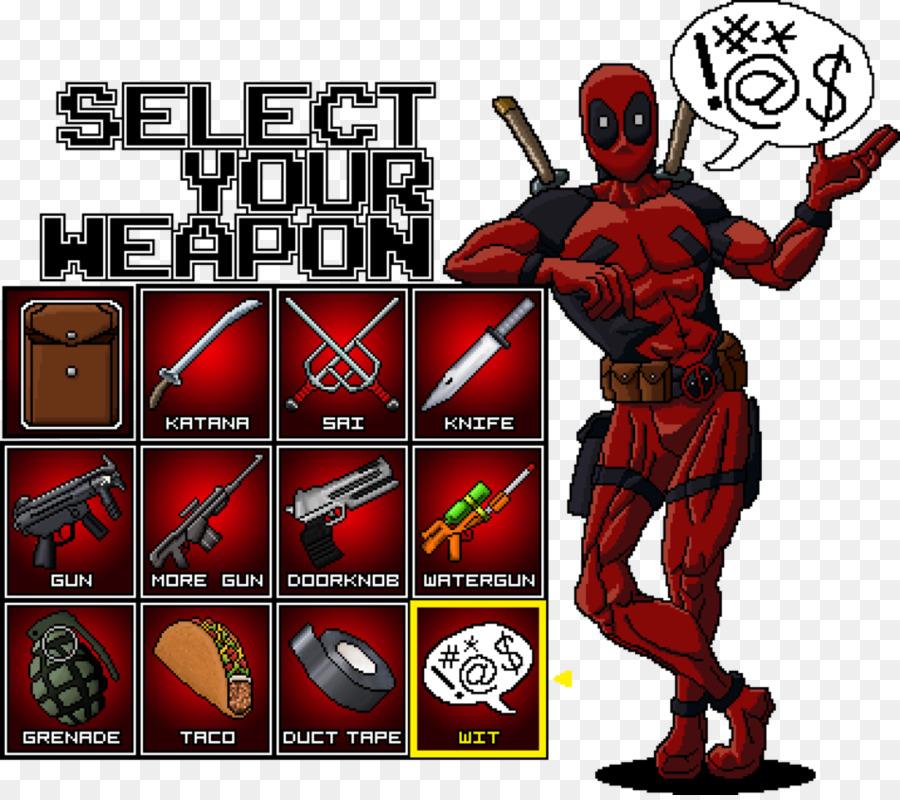 Deadpool Youtube Spider Man Desktop Wallpaper Chimichanga Png