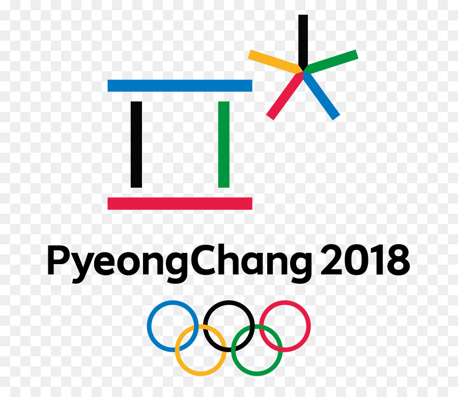 2018 Olympische Winterspiele Pyeongchang County Olympische Spiele