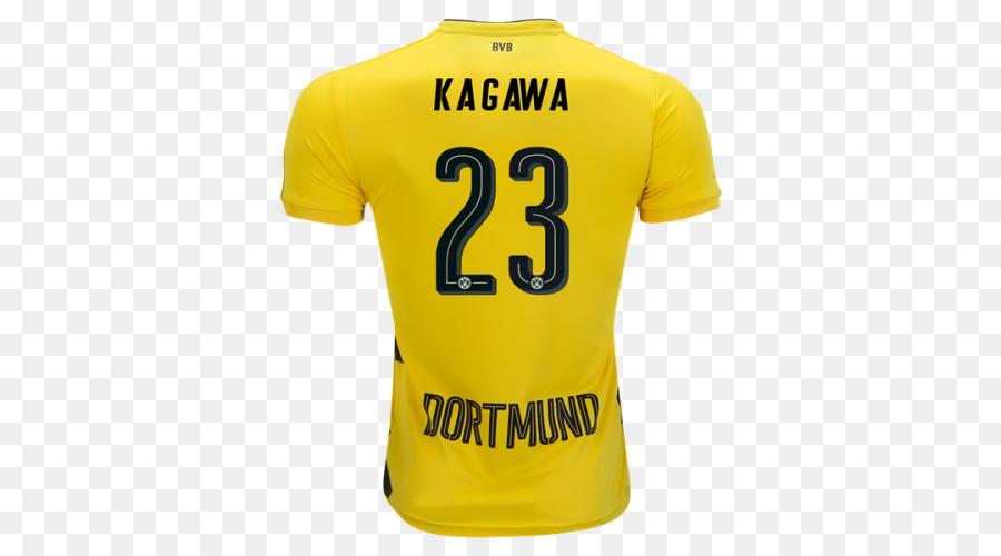 Borussia Dortmund Bundesliga Third jersey Kit - football png download -  500 500 - Free Transparent Borussia Dortmund png Download. 79e42f30d