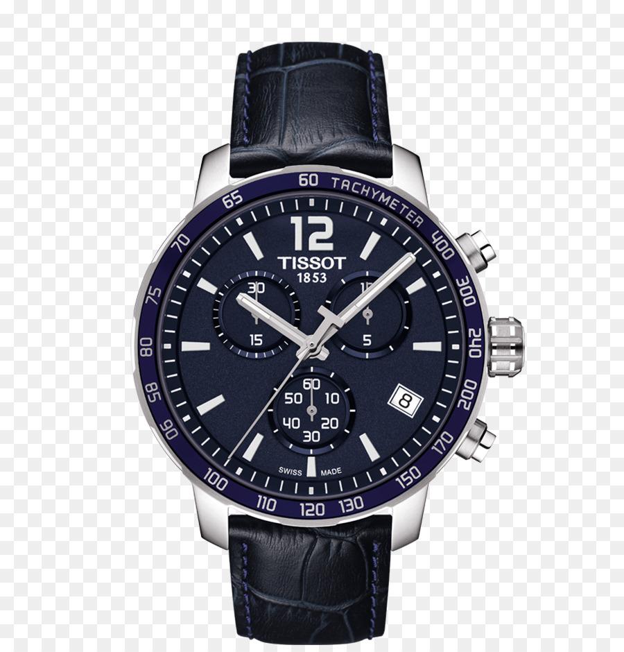 7332afa987e Cronógrafo Relógio Tissot ETA Omega - assistir - Transparente ...