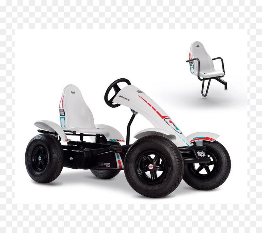Go-kart Kart racing Quadracycle BERG Race Auto racing - gokart png ...