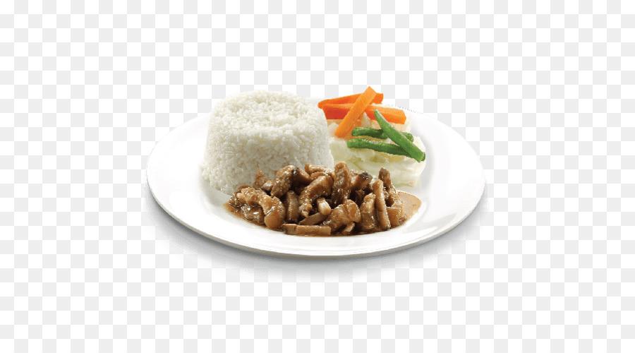 Riz Cuit Sino Americaine Cuisine Africaine Cuisine Asiatique