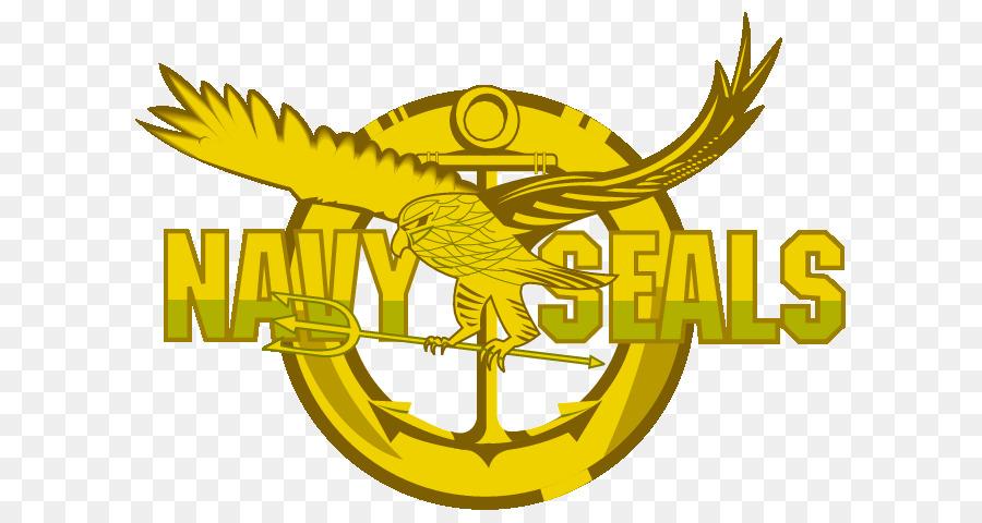 United States Navy Seals Special Warfare Insignia Seal Team Six Clip