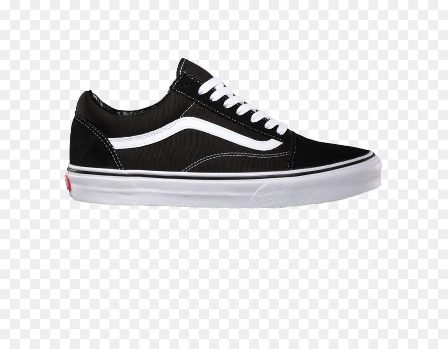 Vans Old School Skate Schuh Sneaker Nike png herunterladen