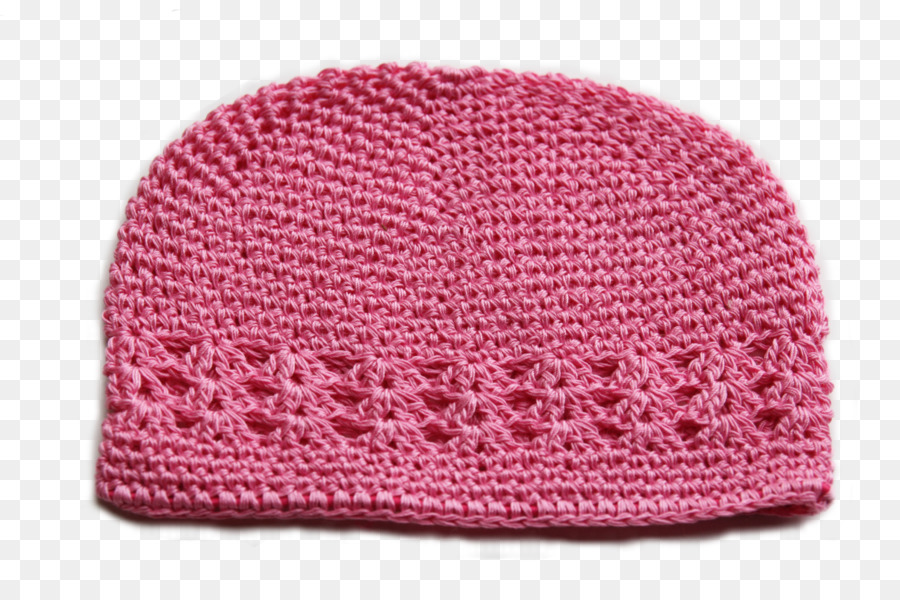 Tool Color Street Art Beanie Kufi Taqiyah Hat Cap Crochet Png