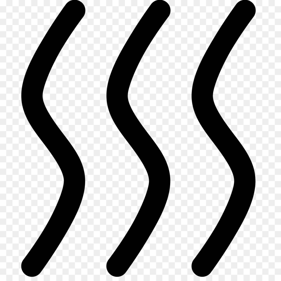 Computer Icons Clip Art Squiggly Lines Png Download 16001600