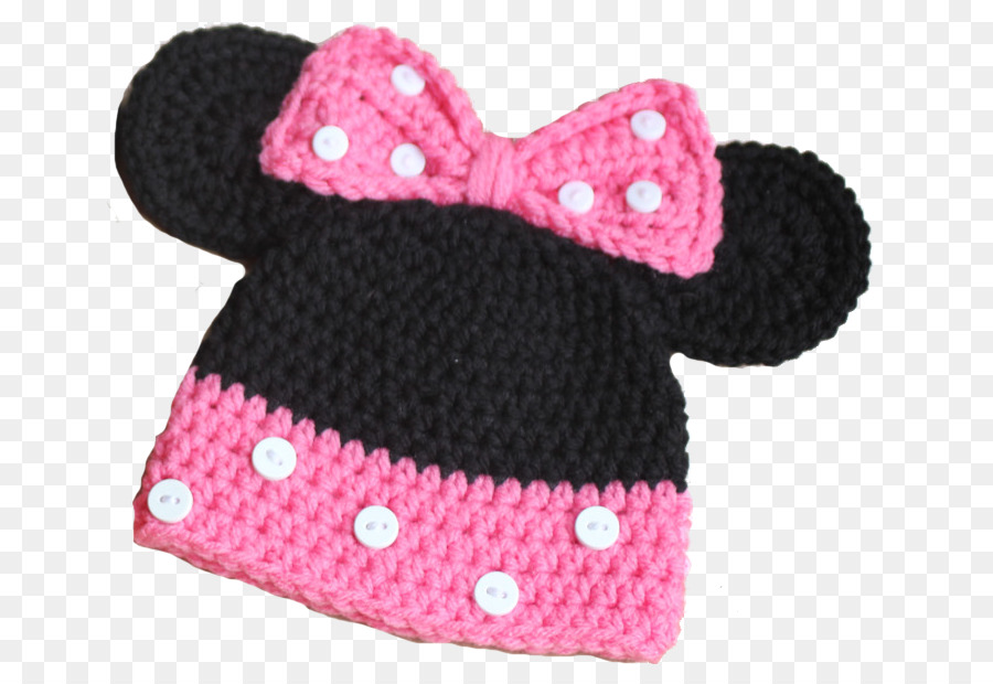 Minnie Mouse Mickey Mouse Crochet Pattern Minnie Mouse Png
