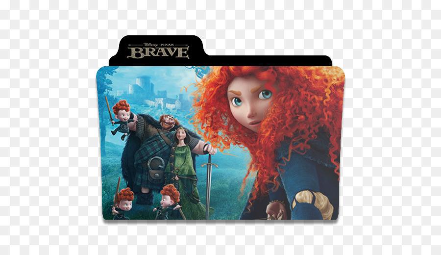 храбрый мультипликационный фильм плакат фильм Pixar