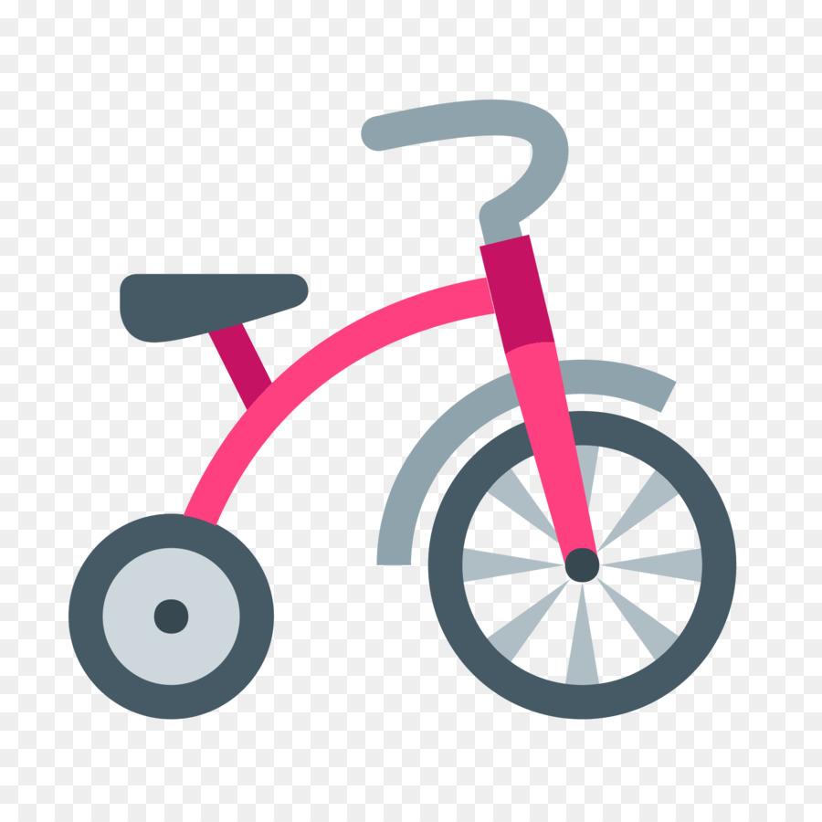 Fahrrad-Rahmen-Motorrad-Radfahren Dreirad - Fahrrad png ...