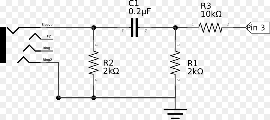 Elektrotechnik-Netzwerk-Elektronik-Schaltplan der Elektronischen ...