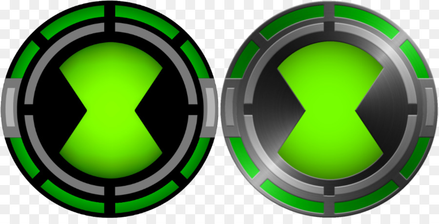 Logo Ben 10 Symbol Omnitrix Png Download 960480 Free