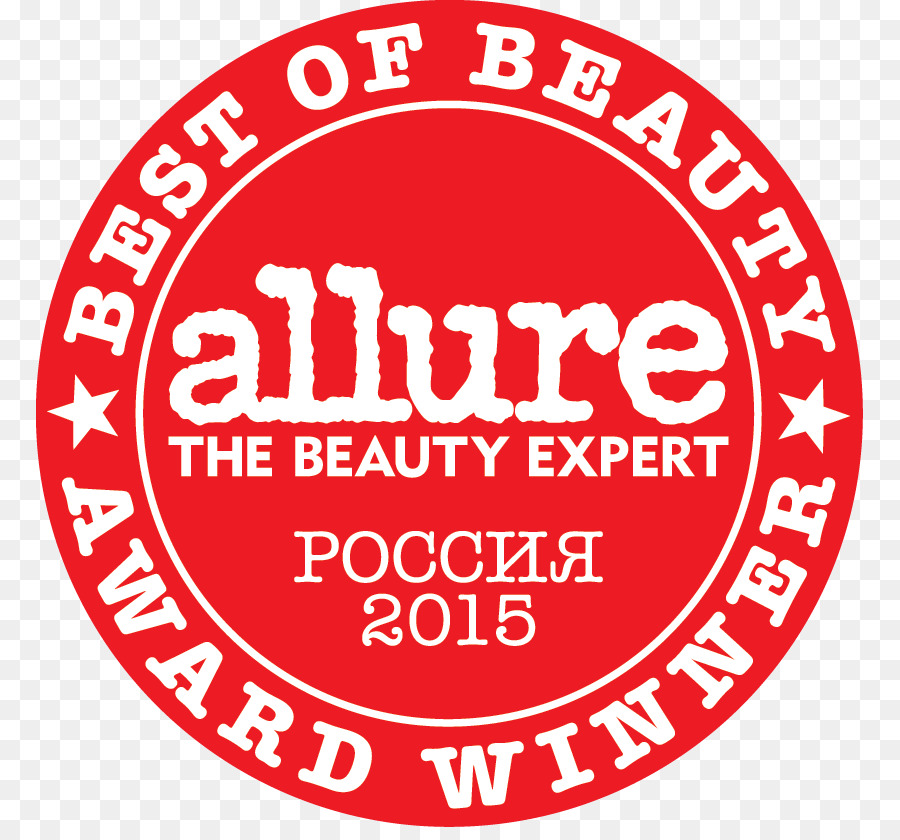 allure beauty cosmetics primer lipstick winner banner png download