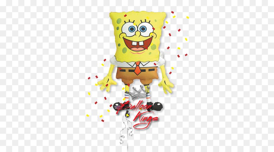 Patrick Star Yellow png download - 500*500 - Free Transparent
