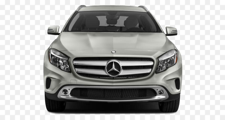 2017 Mercedes Benz Gla Cl 2018 Cla Car Gla250 4matic Png 640 480 Free Transpa