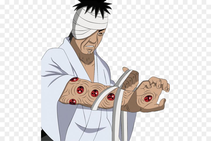 Danzo Shimura Sasuke Uchiha Hiruzen Sarutobi Orochimaru