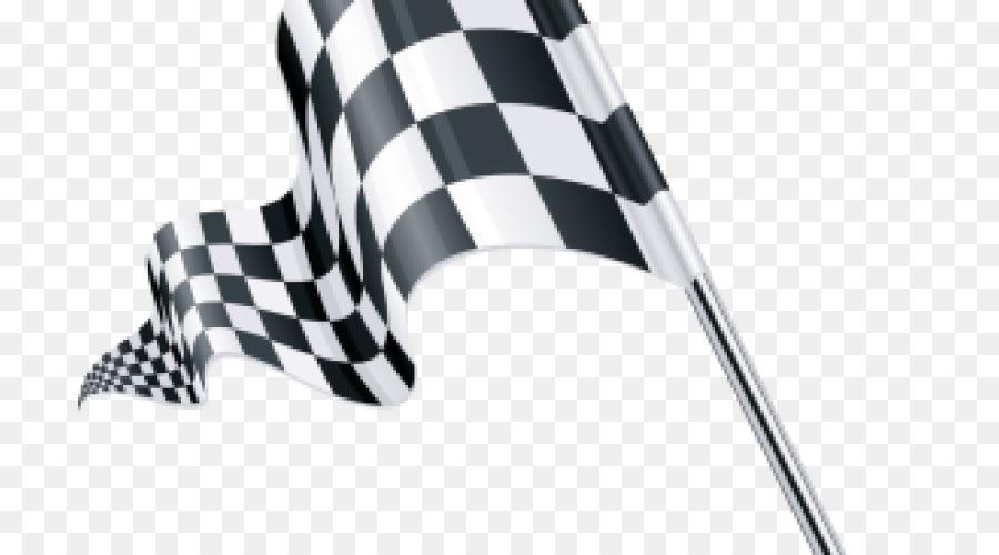 Racing Flags Drapeau A Damier