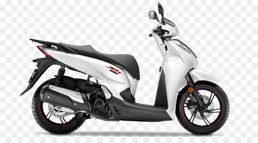 Scooter Honda Sh 300 Car Motorcycle Png 864 486 Free Transpa