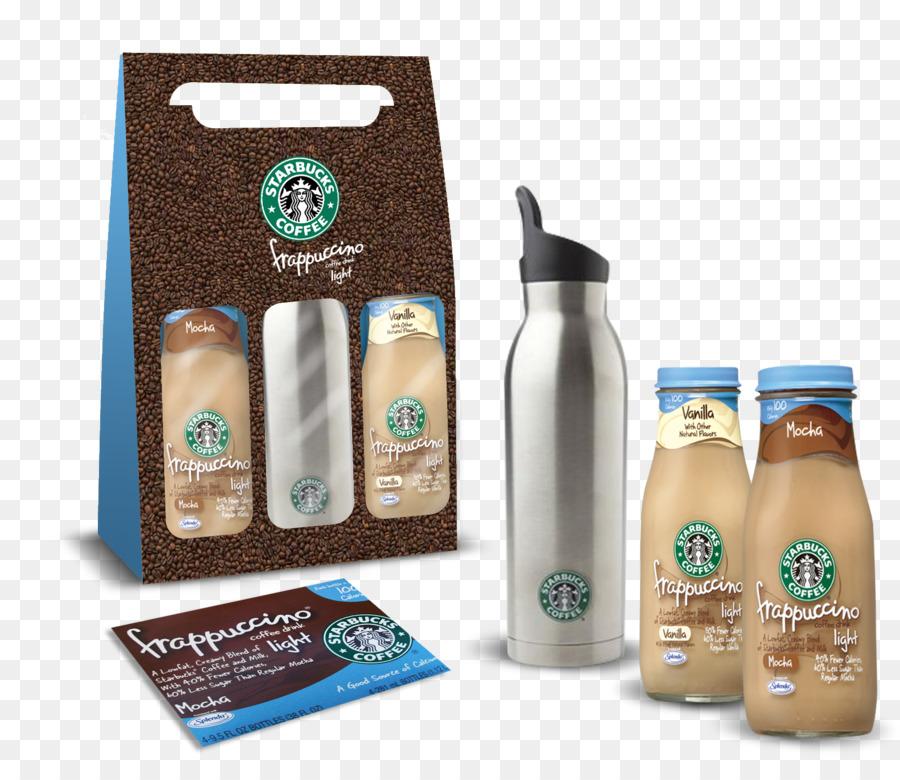 Coffee Caffe Mocha Bottle Starbucks Frappuccino