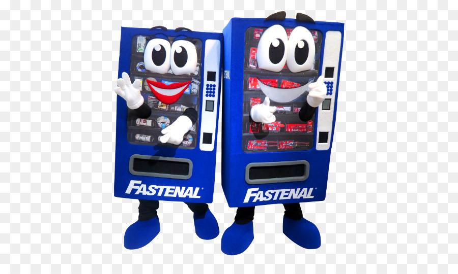 costume mascot vending machines fastenal organization vending