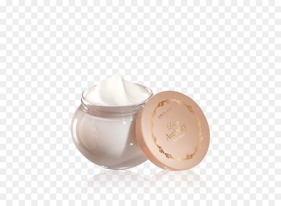 Для чего body cream oriflame