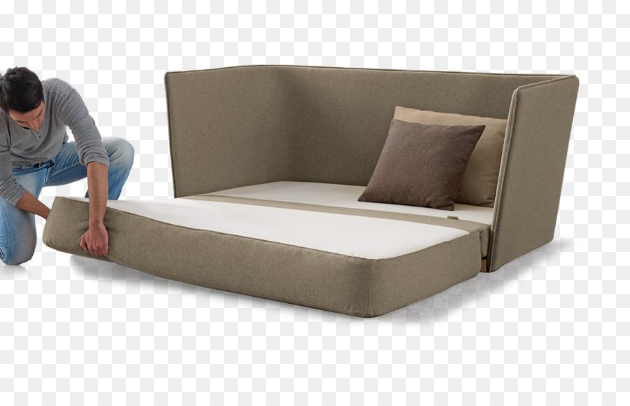 Couch Sofa Bed Grune Erde Mattress Bett Png Herunterladen 1200