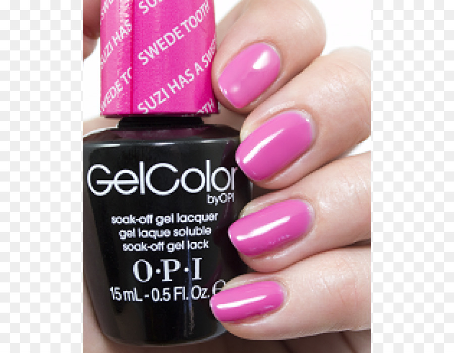 Nail Polish Gel nails OPI Products Manicure - nail polish png ...