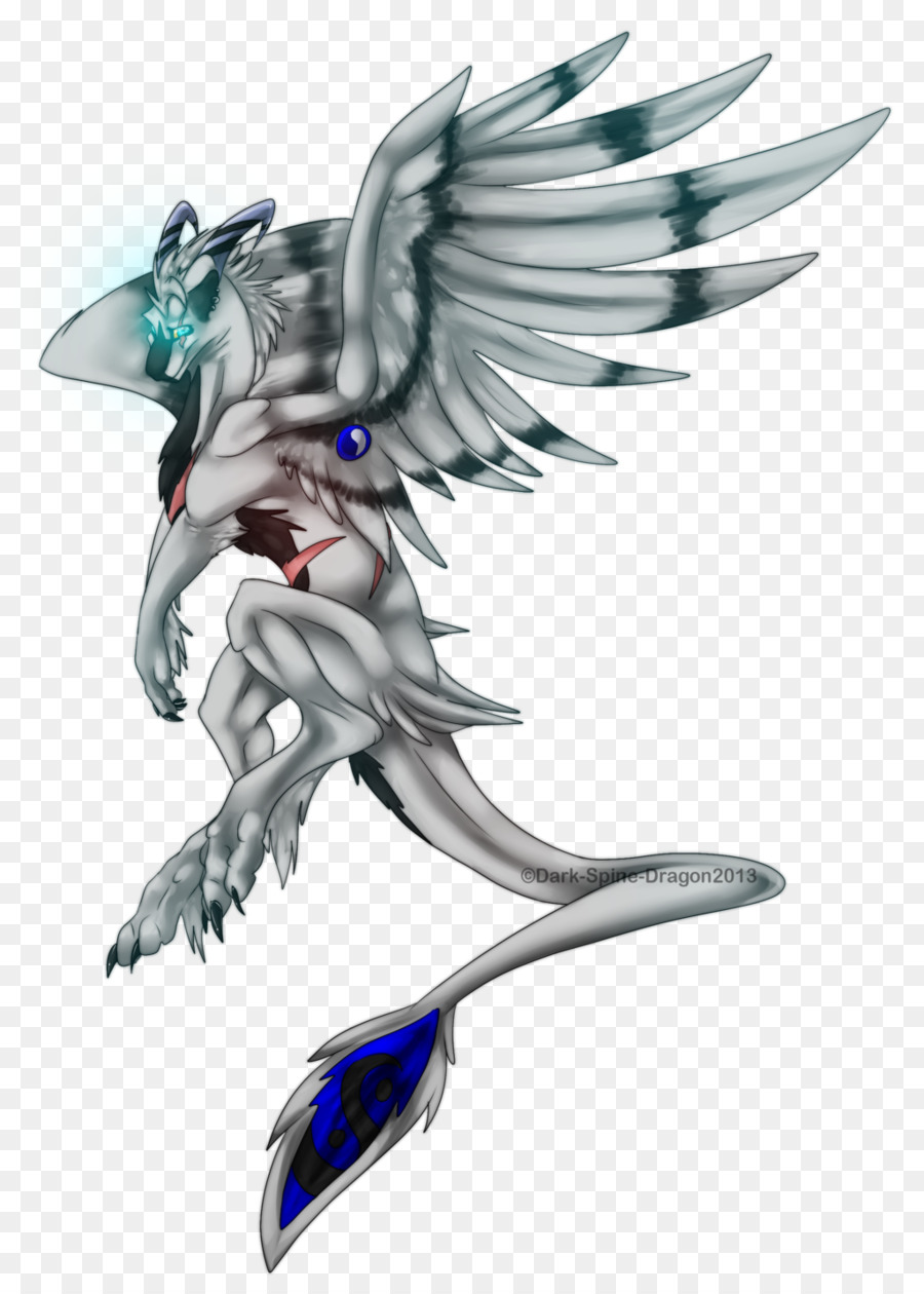 Dragon Drawing DeviantArt - dragon png download - 1024*1430 - Free ...