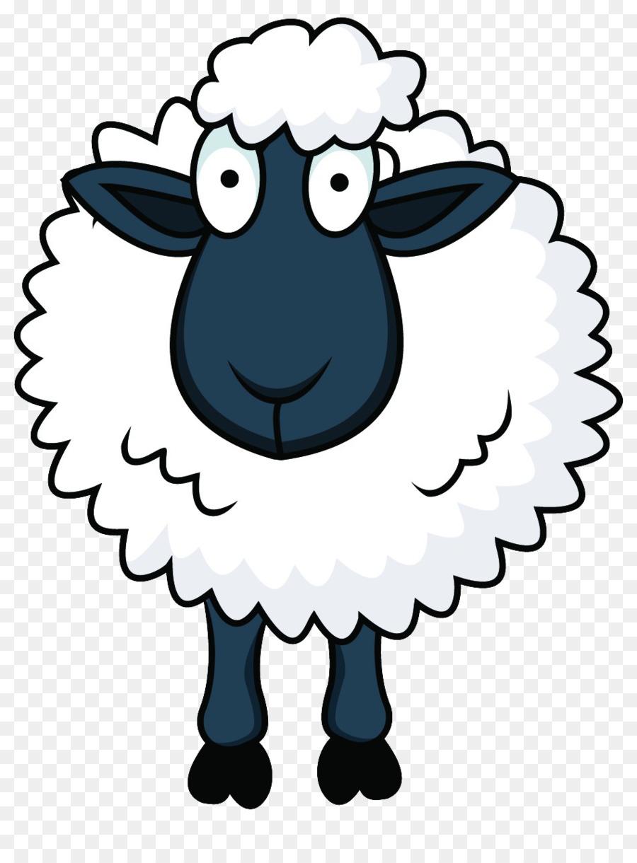 sheep cartoon clip art sheep png download 950 1270 free rh kisspng com cartoon lamb eyes cartoon lamb eyes