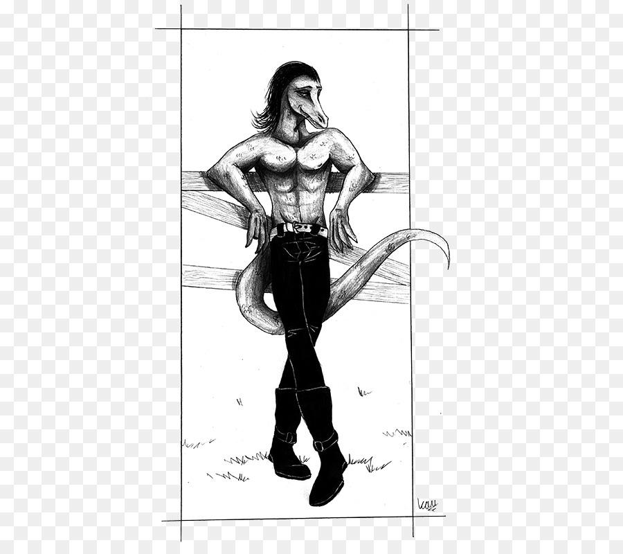 الأسود و الأبيض Png قصاصة فنية الرسوم المتحركة كاريكاتير الفنان