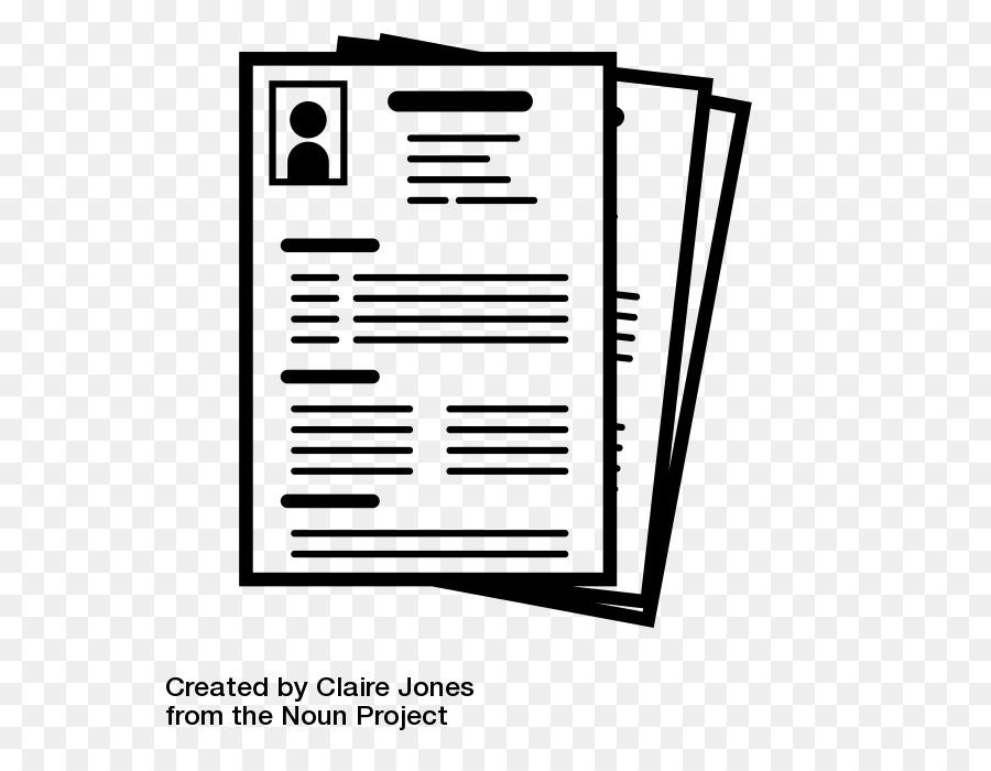 Resume Curriculum Vitae Job Experience Clip Art Resume Png