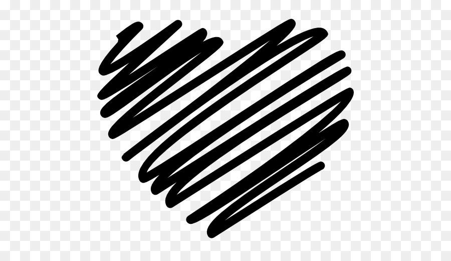 Herz Graffiti Zeichnen Herz Png Herunterladen 512 512