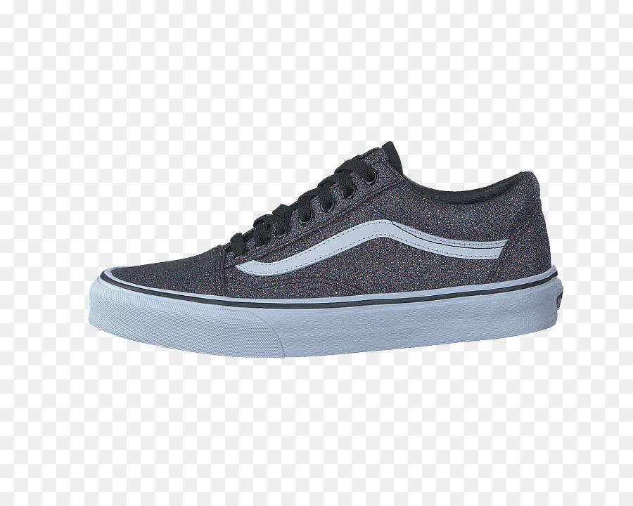 Sneakers Skate Schuh der Vans Old Skool Blau Adidas png