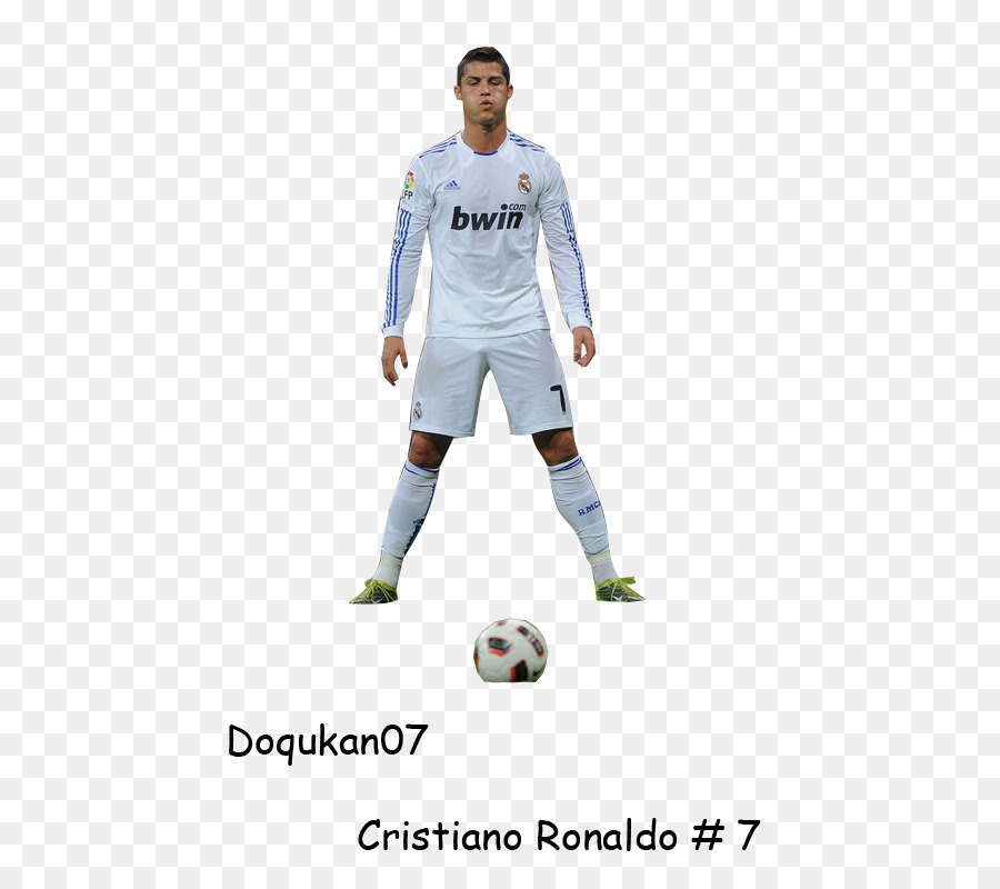 6165fd734 Real Madrid C.F. T-shirt Football player ユニフォーム - ted mosby ...