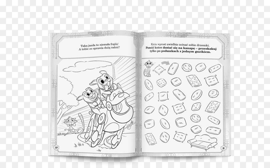 Pug Coloring book Paper Printing Bingo - vampirina png download ...