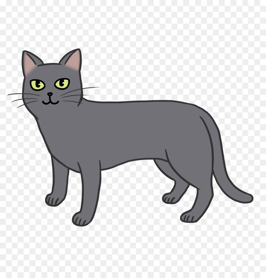 Dog And Cat png download - 2756*2846 - Free Transparent Manx
