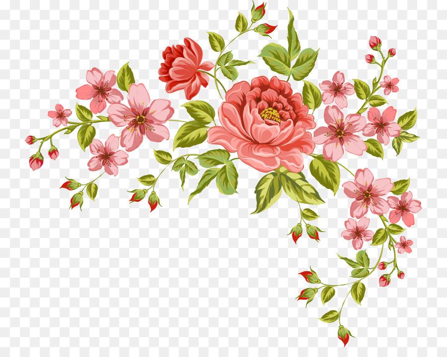 Flower Drawing Flower Png Download 801 701 Free Transparent