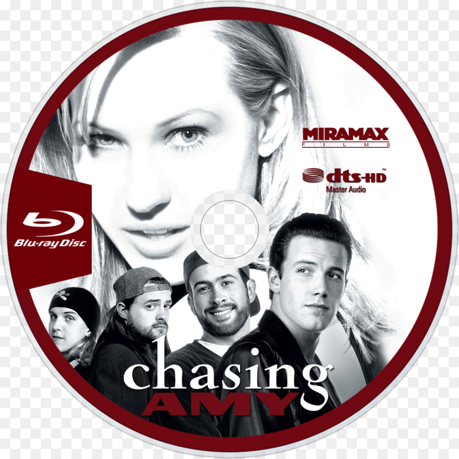 Kevin Smith In Chasing Amy Clerks Film Jay Und Silent Bob Jagen