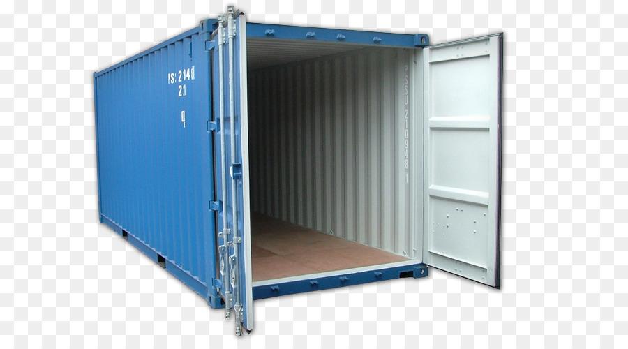 Mover Intermodal container Shipping container Self Storage Cargo