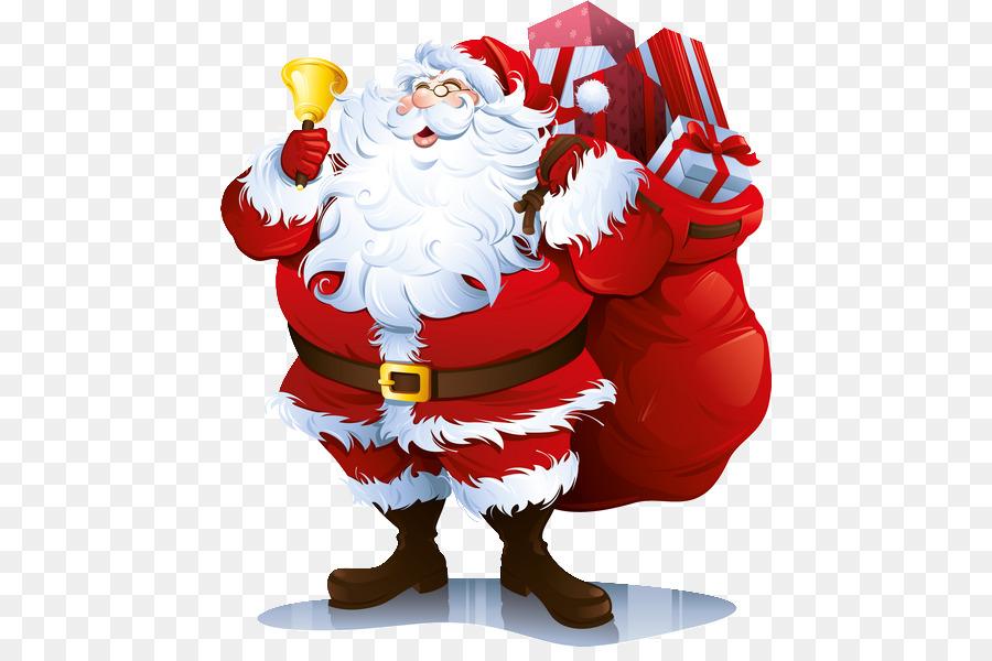 Das Dorf Santa Claus Weihnachten - Weihnachtsmann png herunterladen ...