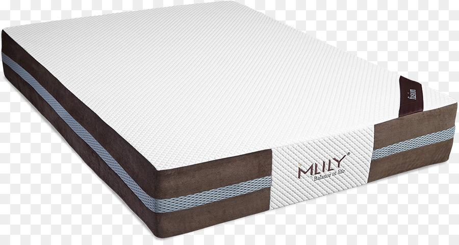 Memory Foam Mattress Pads Bed Frame Mattress Png Download 896