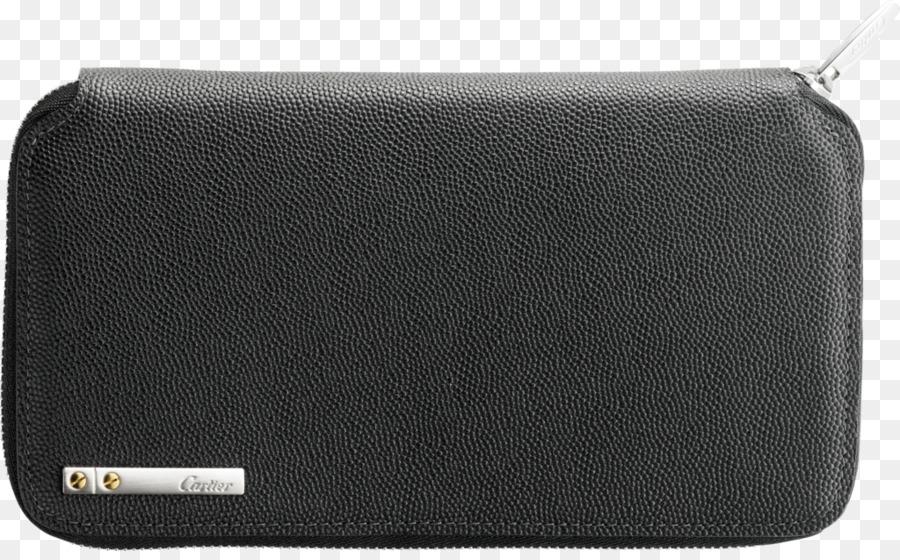 b99df801194 Bolsa Carteira Cartier Couro - saco - Transparente Preto