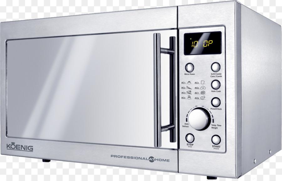 Mikrowelle Grillen Grill Kochen Backofen Png Herunterladen 1075