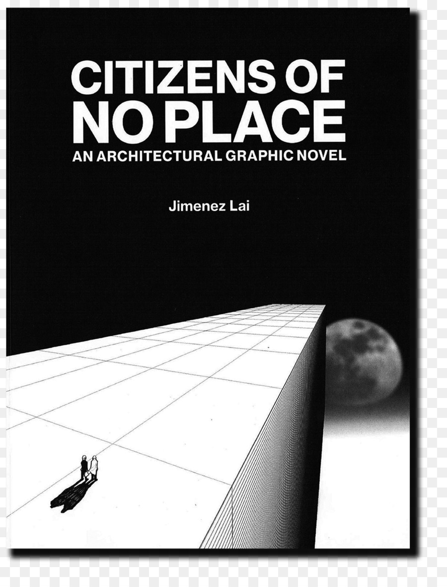Citizens Of No Place An Architectural Graphic Novel Architecture