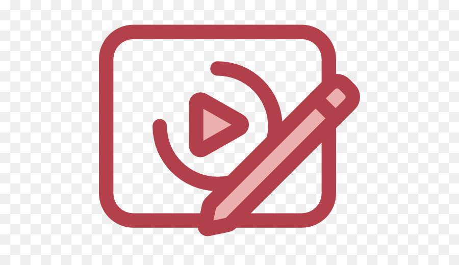 Video Editing Computer Icons Logo Others Png Download 512512